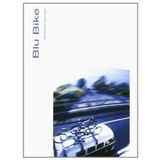 Blu bike. Free biking a Finale Ligure