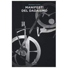 Manifesti del dadaismo