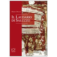 Il laudario di Saluzzo