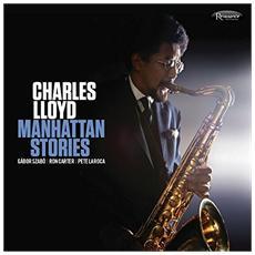 Charles Lloyd - Manhattan Stories (2 Lp)