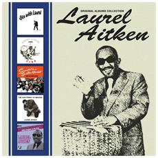 Laurel Aitken - Original Albums Collection (5 Cd)