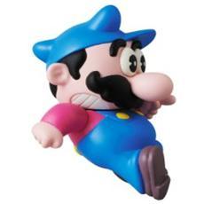 Figura Nintendo Udf Series 2 Mini Figure Mario (mario Bros.) 6 Cm