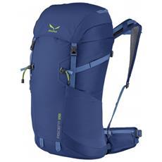 Zaino Trekking Ascent 26 Unica Blu