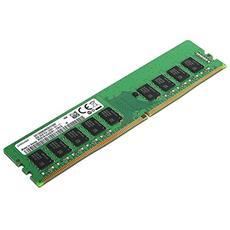 Memoria UDIMM ECC DDR4 Lenovo da 8GB