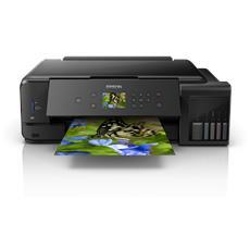 EPSON - Stampante Multifunzione EcoTank ET-7750 Inkjet a...