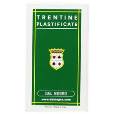 10026 - Trentine Carte Da Gioco Regionali, Astuccio Verde