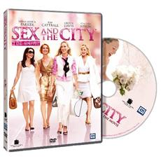 DVD SEX AND THE CITY (singolo)