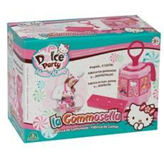 Dolce Party La Gommosella di Hello Kitty TV (2012)