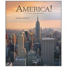 America! Un Paese straordinario