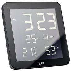 Orologio Digitale Colore Nero - Modello BNC 014