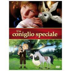 Dvd Coniglio Speciale (un)