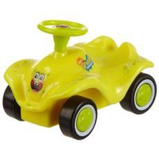 Big Sponge Bob mini Bobby car 56964
