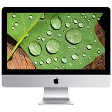 "iMac Monitor 21.5"" Retina 4K Intel Core i5 QuadCore 3.1GHz Ram 8GB Hard Disk 1TB Intel Iris Pro Graphics 6200 4xUSB 3.0 2xThunderbolt OS X"