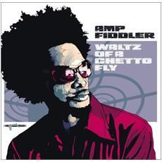 Amp Fiddler - Waltz Of A Ghetto Fly (2 Lp)