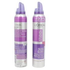 Spuma 150 Silk gloss Volumizzante 8840f1aa3d89