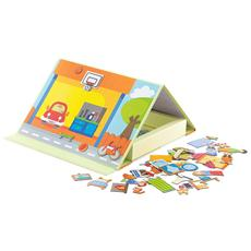 Magnetic Home 19cm 82842