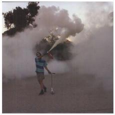 Heavy Hawaii - Goosebumps
