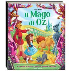 Primi Classici - Il Mago Di Oz