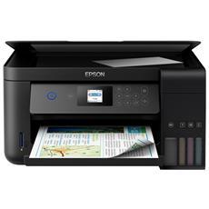 EPSON - Stampante Multifunzione EcoTank ET-2750 Inkjet a...