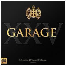 - Garage Xxv (2 Lp)