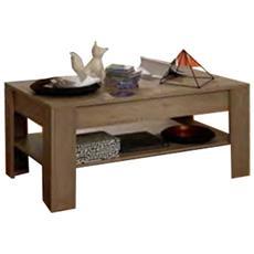 Tavolini Da Salotto Classici Economici.Tavolini Da Salotto Classici Le Fablier Prezzi E Offerte Su Eprice