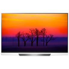 "TV OLED Ultra HD 4K 55"" 55E8V Smart TV"