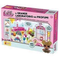 Surprise Il Grande Laboratorio Dei Profumi, 70510