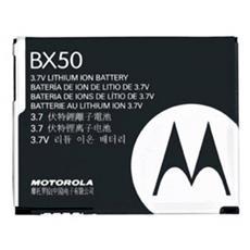 Batteria Telefono Cellulare Motorola BX50 - 920 mAh - Ioni di litio (Li-Ion) - 3,7 V DC - Batteria ricaricabile