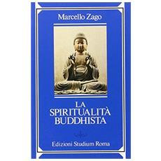 La spiritualità buddhista