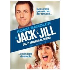 Dvd Jack E Jill