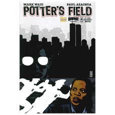 Potter's field. Vol. 4