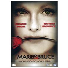 Marie & Bruce