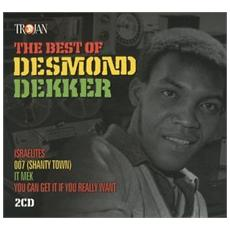 Desmond Dekker - The Best Of Desmond Dekker