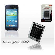 Batteria Compatibile Samsung Galaxy Trend 3 I8260 E Successivi Maxtech Li-ion Battery 2100mah T017