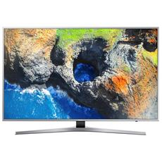 "SAMSUNG - TV LED Ultra HD 4K 49"" UE49MU6400 Smart TV"