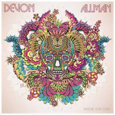 Devon Allman - Ride Or Die