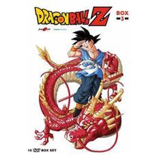 Dragon Ball Z #03 (10 Dvd)