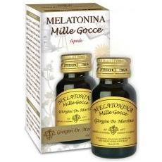 Melatonina Mille Gtt 30ml Gior