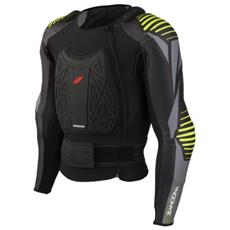 Soft Active Jacket Pro X7 - M Nero 170 - 179 86 - 93