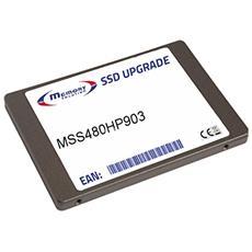 MC-USB3.0UHUB72 5000Mbit / s Nero perno e concentratore