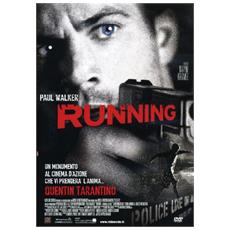 DVD RUNNING (edizione speciale)