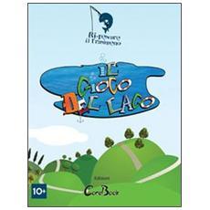 Il gioco del lago. Con DVD. Con CD-ROM