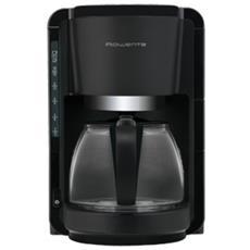 CG3808 Adagio Macchina da Caffè Americano 15 Tazze Potenza 1100 Watt Colore Nero