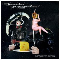 Hercules Propaganda - Scream For Action