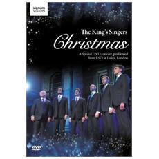 King's Singers - Christmas