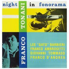 Franco Tonani - Night In Fonorama