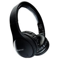 Cuffie On-Ear Headpods Pieghevoli colore Nero