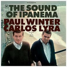 Paul Winter - The Sound Of Ipanema