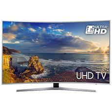 "SAMSUNG - TV LED Ultra HD 4K 49"" UE49MU6500 Smart TV Curvo"