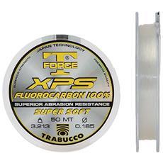 Filo Xps Fluorocarbon 50 M (da 0,14 A 0,16 Mm) 16
